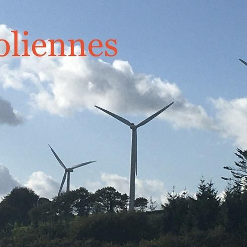 Les éoliennes