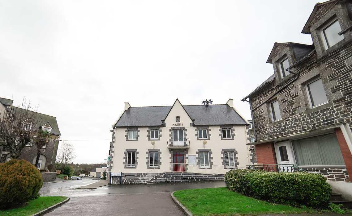Maison Fraboulet - Corlay 0