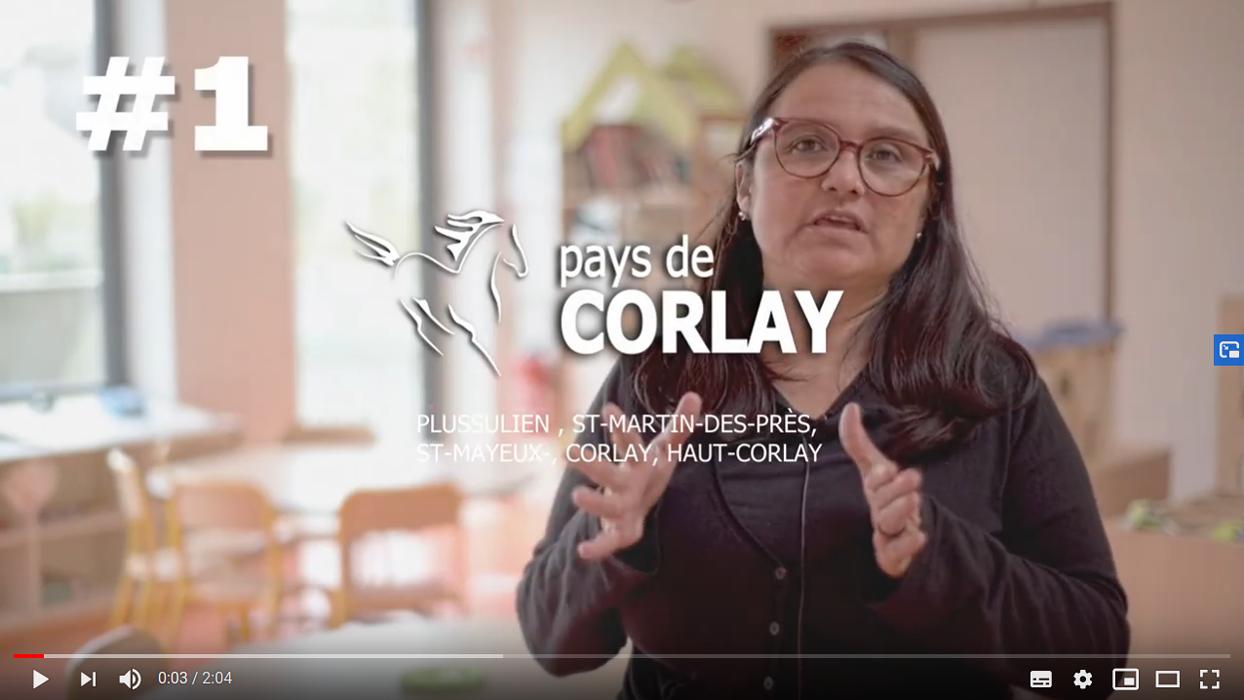 Témoignage vidéo : Épisode 1 - Blanca- L''Île aux Enfants - Centre d''accueil péri-scolaire de Corlay 0