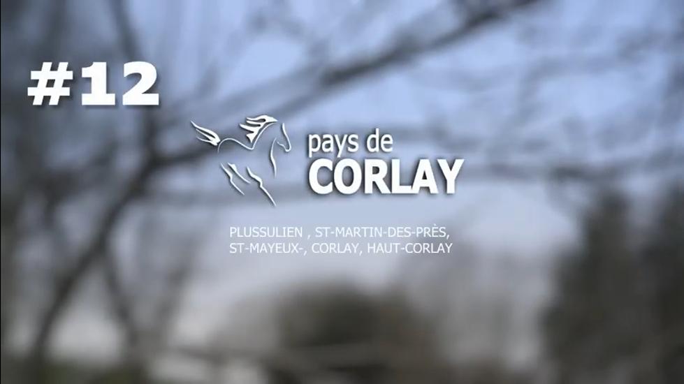 #Episode 12: Clémence & Julien - Saint-Mayeux - Habiter et travailler au Pays de Corlay 0