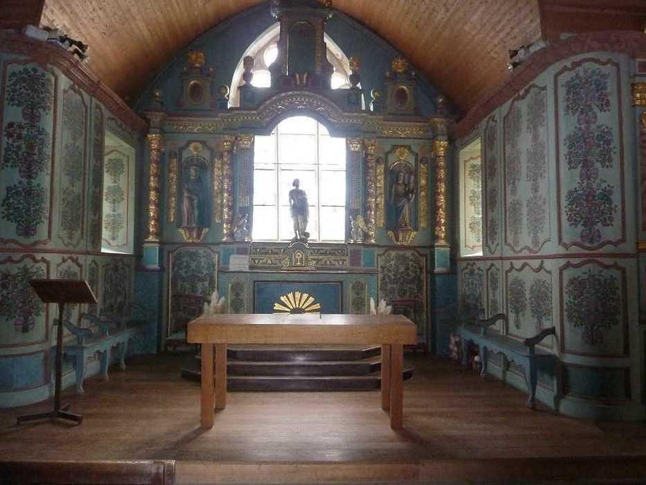 Église de Saint-Mayeux p1080093