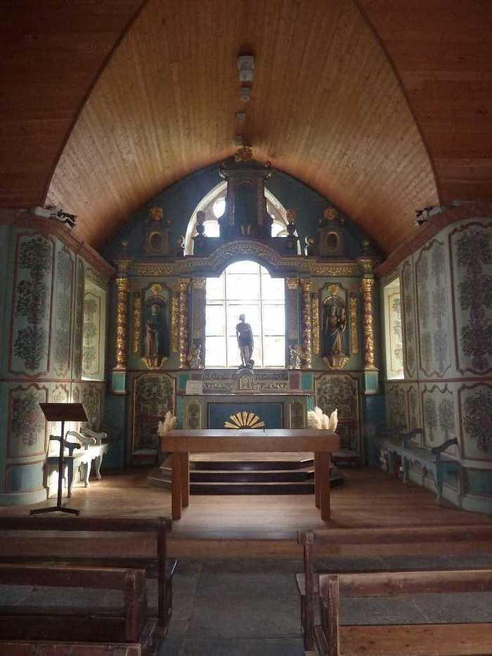 Église de Saint-Mayeux p1080122